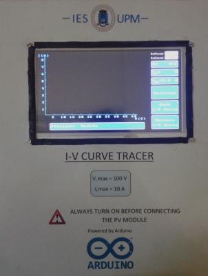 PV Analyzer